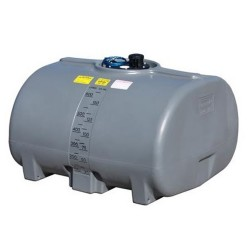 400L Active Diesel Free Standing Tank Only