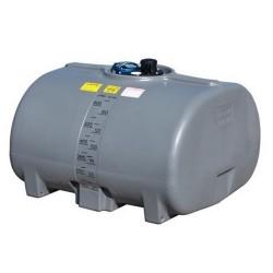 600L Active Diesel Free Standing Tank