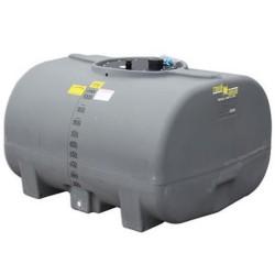 1000L Active Diesel Free Standing Tank