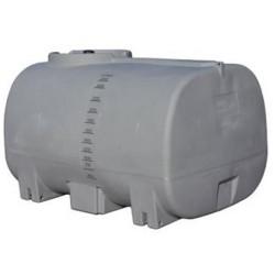 2500L Active Diesel Free Standing Tank