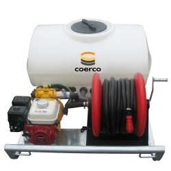 400L Skid Mount Fire Fighter