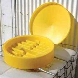 Polyethylene Construction IBC Funnel