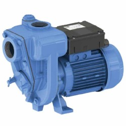 "2"" 440lpm, 2HP Aussie GMP Heavy Duty Electric Trash Pump"