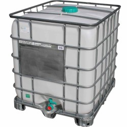 1000L Reconditioned Food Grade IBC