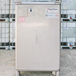 2082L Snyder Stainless Steel IBC