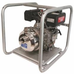 "2"" 660lpm 6.5HP Aussie Stainless Steel Honda Pump"