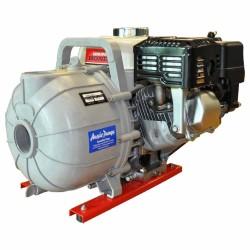 "2"" 835lpm 6.5HP Aussie Polypropylene Adblue Honda Pump"