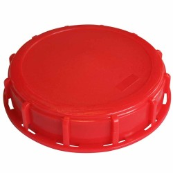 150mm Solid Poly Lid