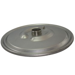 22'' Stainless Steel Tank Lid
