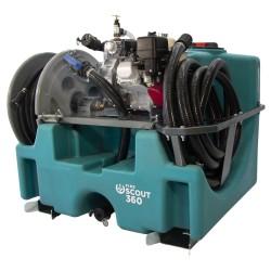 360L FireScout UTV Sprayer