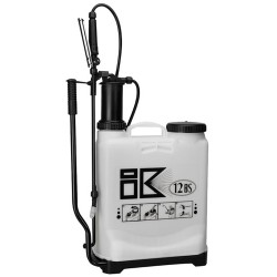 12L IK 12BS Industrial Backpack Compression Sprayer