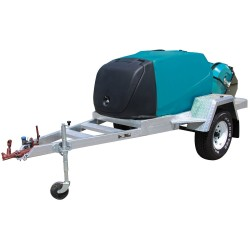 1100L On Road Puma Spray Trailer