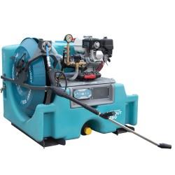 600L Pressure Scout Wash Units