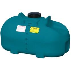 100L Active Liquid Free Standing Cartage Tank