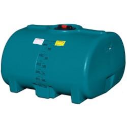 600L Active Liquid Free Standing Cartage Tank
