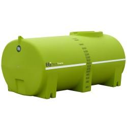 3000L AquaTrans Free Standing Cartage Tank