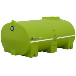 5000L AquaTrans Free Standing Cartage Tank