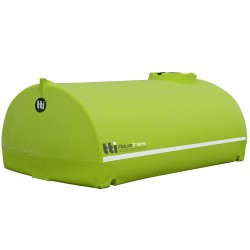 7000L AquaTrans Free Standing Cartage Tank