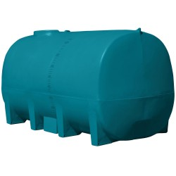 8000L Active Liquid Free Standing Cartage Tank
