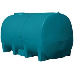 8000L Active Liquid Free Standing Cartage Tank