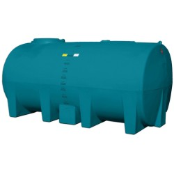 10000L Active Liquid Free Standing Cartage Tank