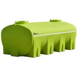 13000L Low AquaTrans Free Standing Cartage Tank