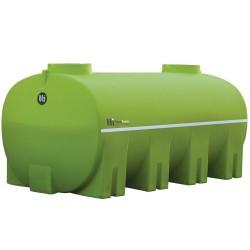 15000L AquaTrans Free Standing Cartage Tank