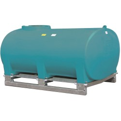 5000L Pin Mount Spray Tank, Frame Additional