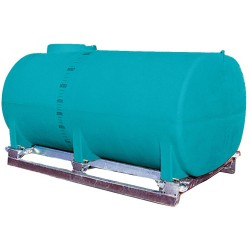 7000L Pin Mount Spray Tank, Frame Additional