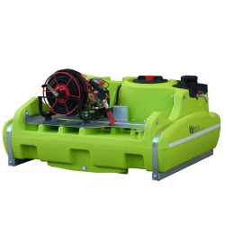 300L 12V OnDeck UTV Sprayer; Commando Pump