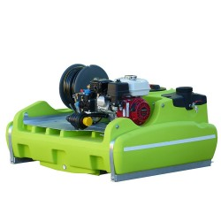 300L 22lpm Pump OnDeck Sprayer