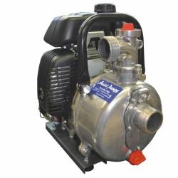 """1.5"""" 210lpm 1HP Aussie Ultralite Portable Transfer Honda Pump"""