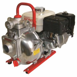 450lpm 5.5HP Aussie FireChief Transfer Honda Pump