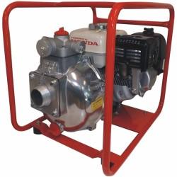 450lpm Aussie Fire Captain Plus Transfer Pump