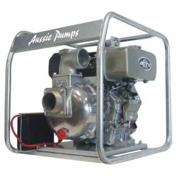 "3"" 1050lpm 6HP Aussie Quik Prime Heavy Duty Transfer Kubota Pump"