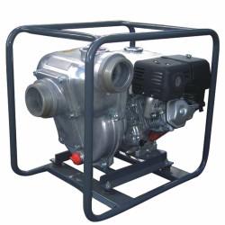"""4"""" 1800lpm 8HP Aussie Quik Prime Heavy Duty Transfer Honda Pump"""