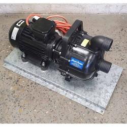 660lpm Aussie Poly Motor Fert Pump