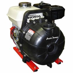 "2"" 835lpm Aussie RSE Self Priming Poly Honda Pump"
