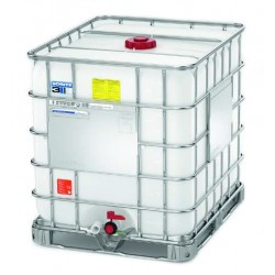 1000L NEW Ecobulk MX-EX Antistatic Schutz IBC