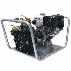 568psi, 75lpm, 13HP Aussie AG Heavy Duty Compact Honda Pump
