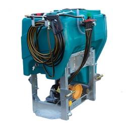 400L FieldLink Eco 3PL Sprayer