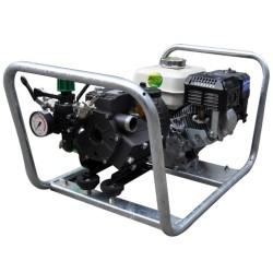 568psi, 44lpm, 6.5HP Aussie AG Heavy Duty Compact Honda Pump