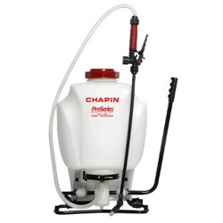 15L Pro Series Piston Backpack Sprayer