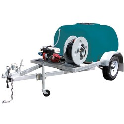 1000L On Farm Fire Marshal Trailer & FREE 16L Knapsack