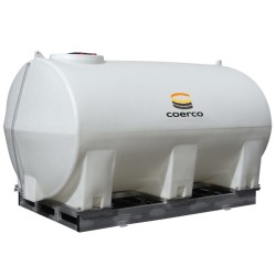12500L Sump Based Liquid Transport Tanks
