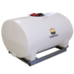 1500L Sump Based Liquid Transport Tanks