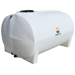 3000L Free Standing Liquid Transport Tanks