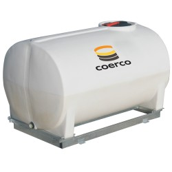 3000L Sump Based Liquid Transport Tanks