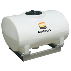 400L Sump Based Liquid Transport Tanks