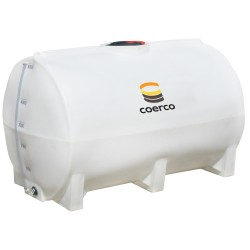5000L Free Standing Liquid Transport Tanks